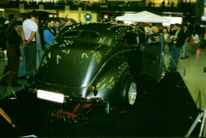 1995 Forum Custom Show